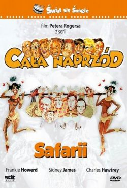 Cała naprzód: Safarii / Carry On Up the Jungle