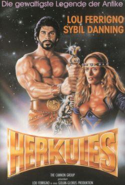 Przygody Herkulesa / Hercules