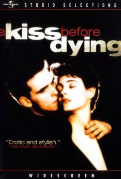 Pocałunek przed śmiercią / A Kiss Before Dying