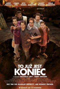 To już jest koniec / This Is The End
