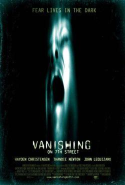 Zniknięcie na 7. ulicy / Vanishing on 7th Street