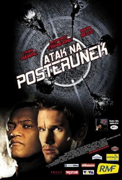 Atak na posterunek / Assault on Precinct 13