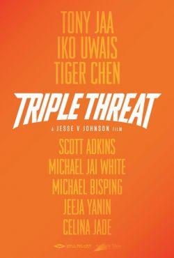 Potrójne zagrożenie / Triple Threat