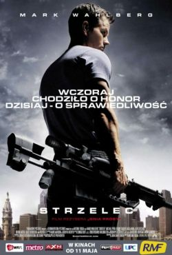 Strzelec / Shooter