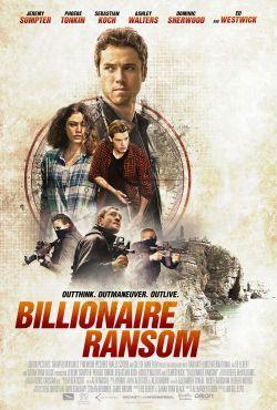 Miliardowy okup / Take Down / Billionaire Ransom