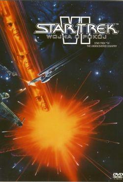 Star Trek VI: Wojna o pokój / Star Trek VI: The Undiscovered Country