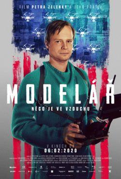 Modelarz / Droneman / Modelář