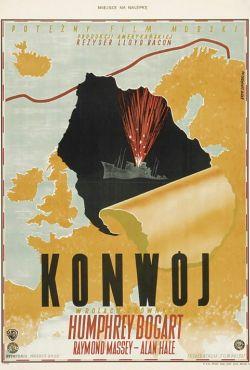 Konwój / Action in the North Atlantic