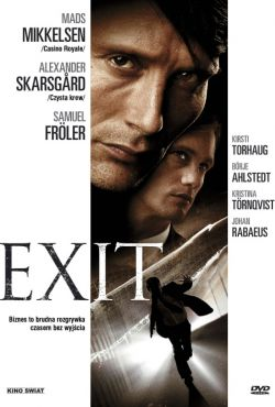 Wyjście / Exit
