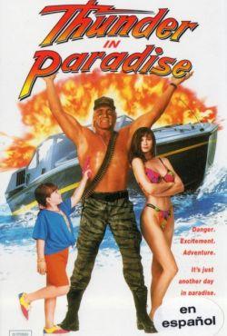 Grom w raju / Thunder in Paradise