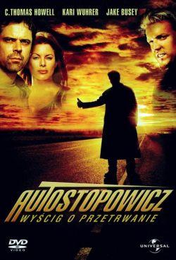 Autostopowicz - Wyścig o przetrwanie / The Hitcher II: I've Been Waiting