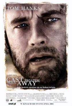 Cast Away - poza światem / Cast Away