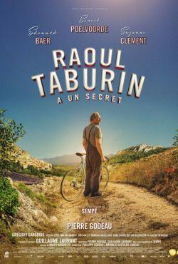 Tajemnica Raoula Taburina / Raoul Taburin