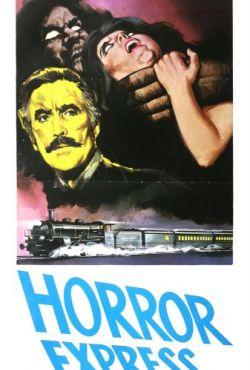Pociąg grozy / Horror Express