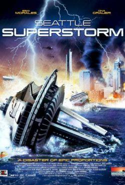 Burzliwe Seattle / Seattle Superstorm