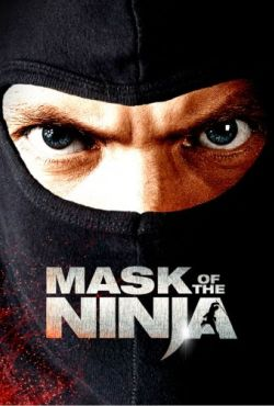 Maska ninja / Mask of the Ninja