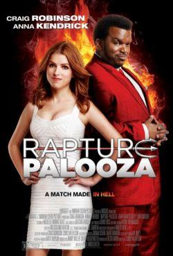 Jak nie dać się przelecieć diabłu / Rapture-Palooza