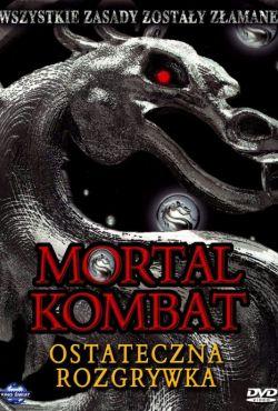 Mortal Kombat: Ostateczna rozgrywka / Mortal Kombat: Final Battle