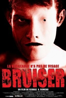Maska diabła / Bruiser