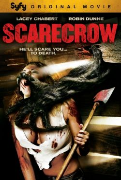 Pole strachu / Scarecrow