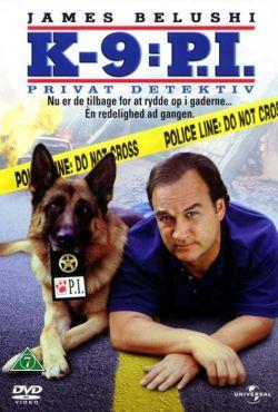 K-9: Prywatny Detektyw / K-9: P.I.
