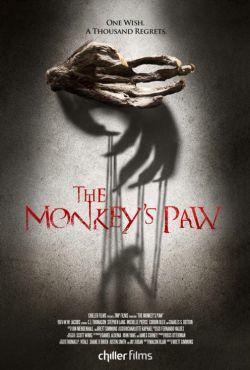 Małpia łapa / The Monkey's Paw