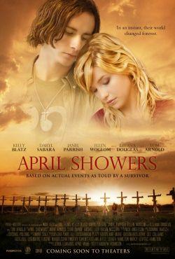 Kwietniowe łzy / April Showers
