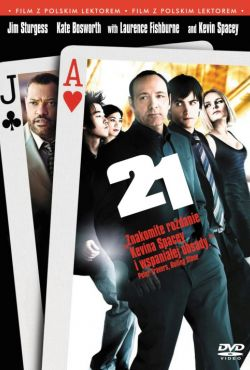 21 - The Movie / 21