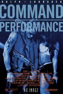 Morderczy występ / Command Performance