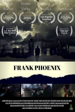 Frank Phoenix