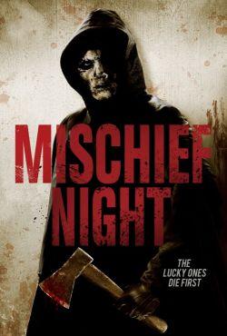 Zgorszenie nocy / Mischief Night
