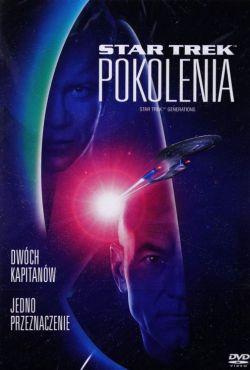 Star Trek VII: Pokolenia / Star Trek: Generations