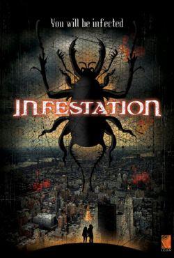 Zamotani / Infestation