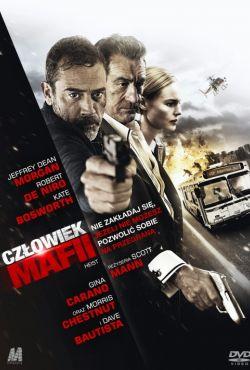Człowiek mafii / Heist