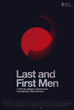 Ostatni i pierwsi ludzie / Last and First Men