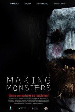 Tworząc potwory / Making Monsters