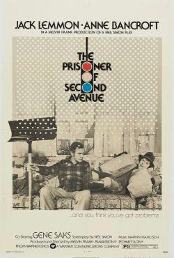 Więzień Drugiej Alei / The Prisoner of Second Avenue