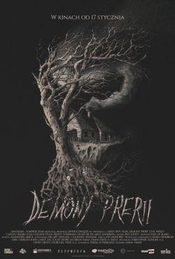 Demony prerii / The Wind