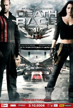 Death Race: Wyścig śmierci / Death Race