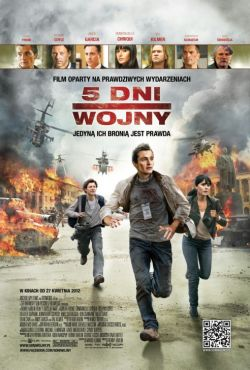 5 dni wojny / 5 Days of War