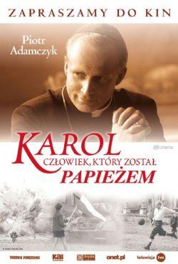 Karol - człowiek, który został papieżem / Karol, un uomo diventato papa