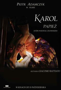Karol - papież, który pozostał człowiekiem / Karol, un Papa rimasto uomo