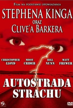 Autostrada strachu / Quicksilver Highway