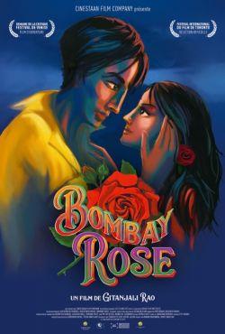 Róża Bombaju / Bombay Rose