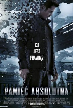 Pamięć absolutna / Total Recall