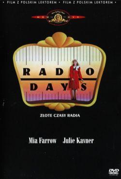 Złote czasy radia / Radio Days