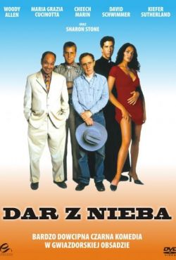 Dar z nieba / Picking up the Pieces
