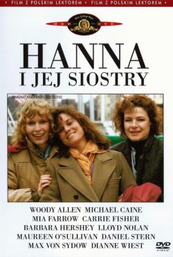 Hannah i jej siostry / Hannah and Her Sisters