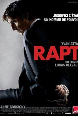 Porwanie / Rapt!