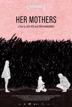 Dwie matki / Anyáim története